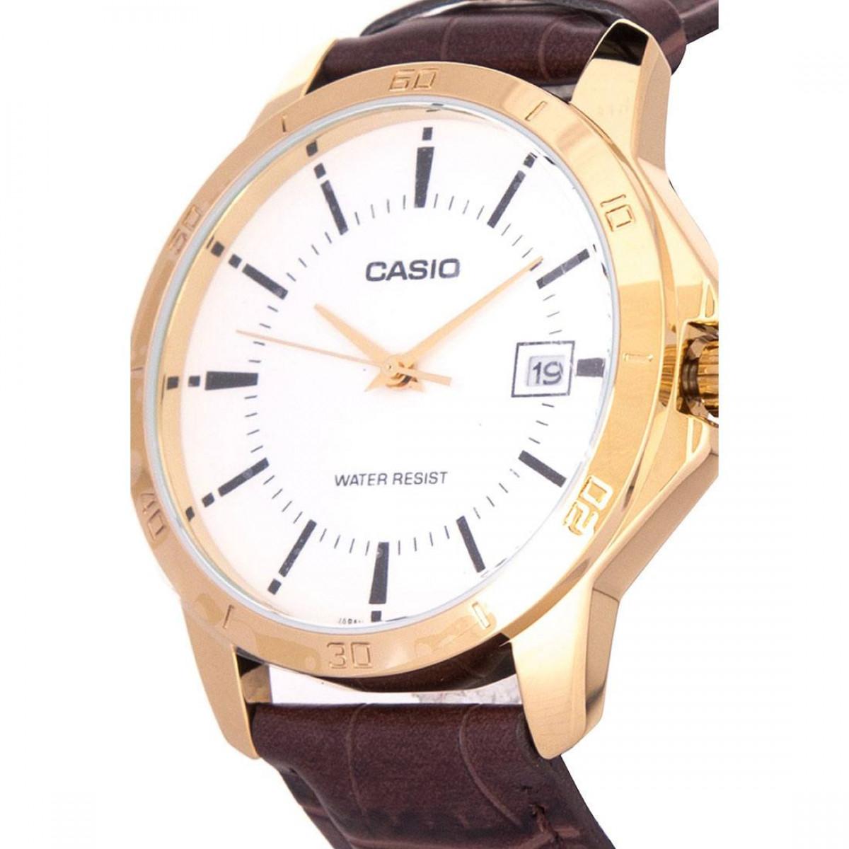 Часовник Casio MTP-V004GL-9AU