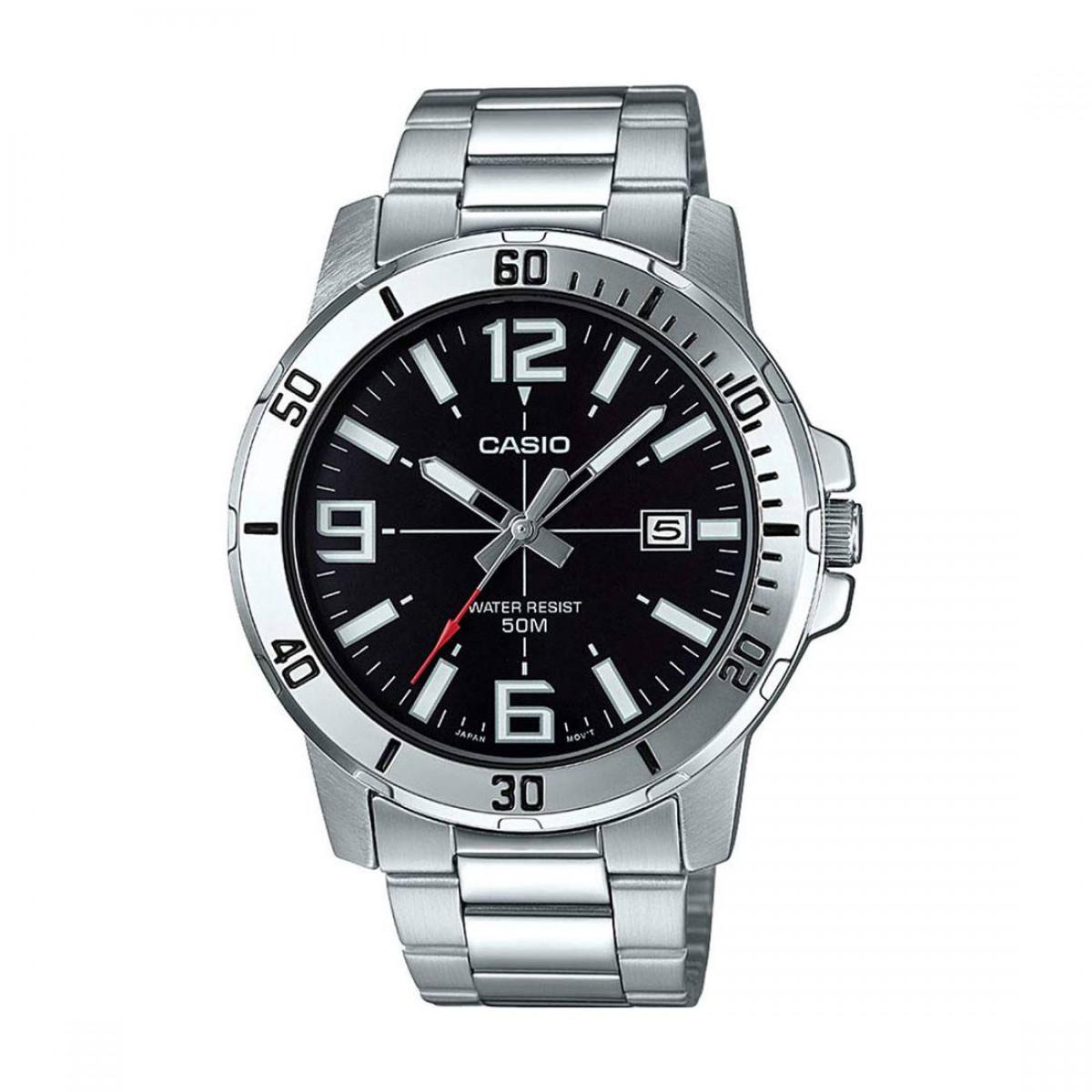 Часовник Casio MTP-VD01D-1BV