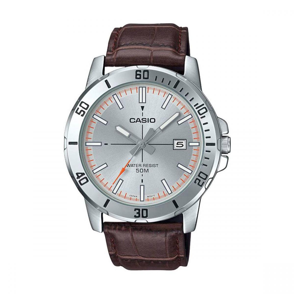 Часовник Casio MTP-VD01L-8EV