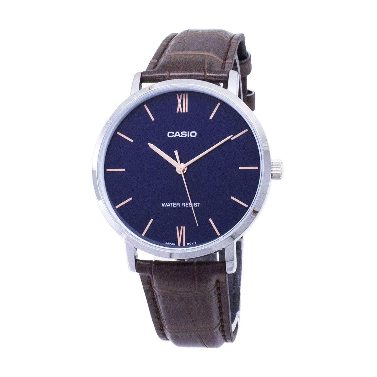 Часовник Casio MTP-VT01L-2BU