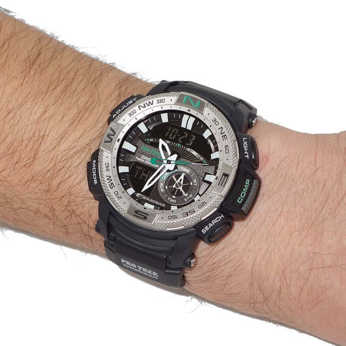 Часовник Casio Pro Trek PRG-280-1ER
