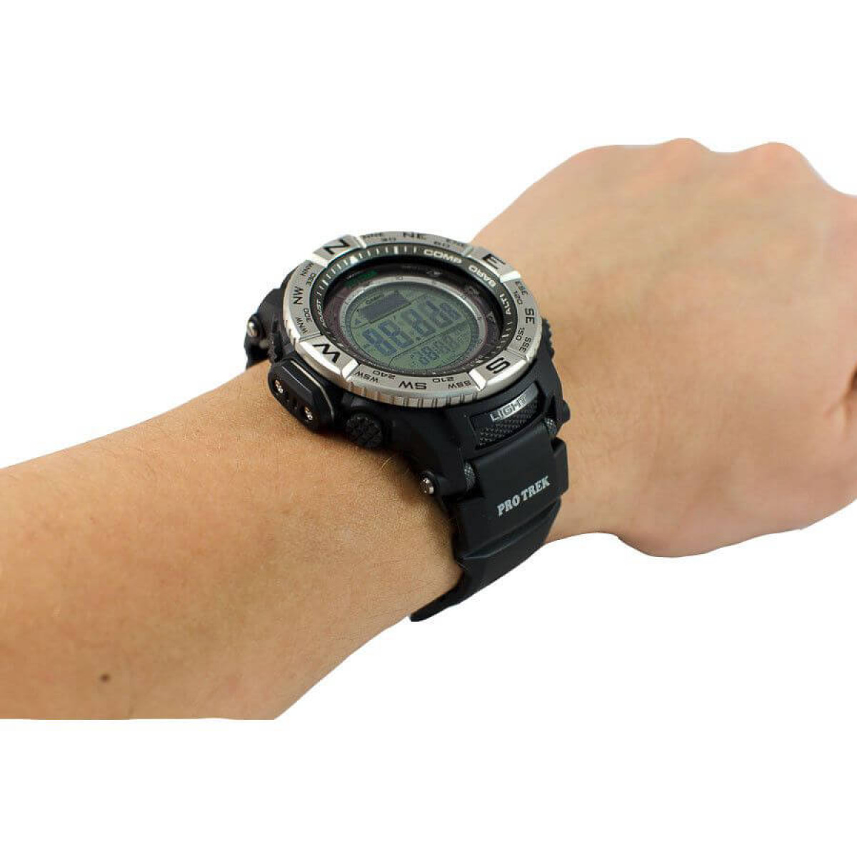 Часовник Casio Pro Trek PRW-3500-1ER