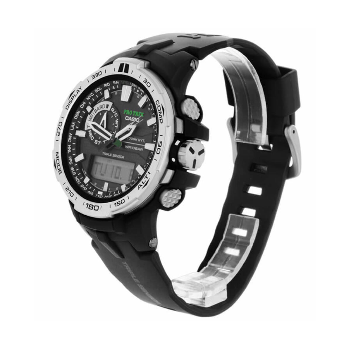 Часовник Casio Pro Trek PRW-6000-1ER