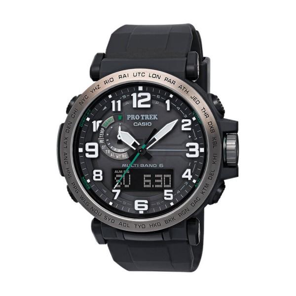 Часовник Casio Pro Trek PRW-6600Y-1ER