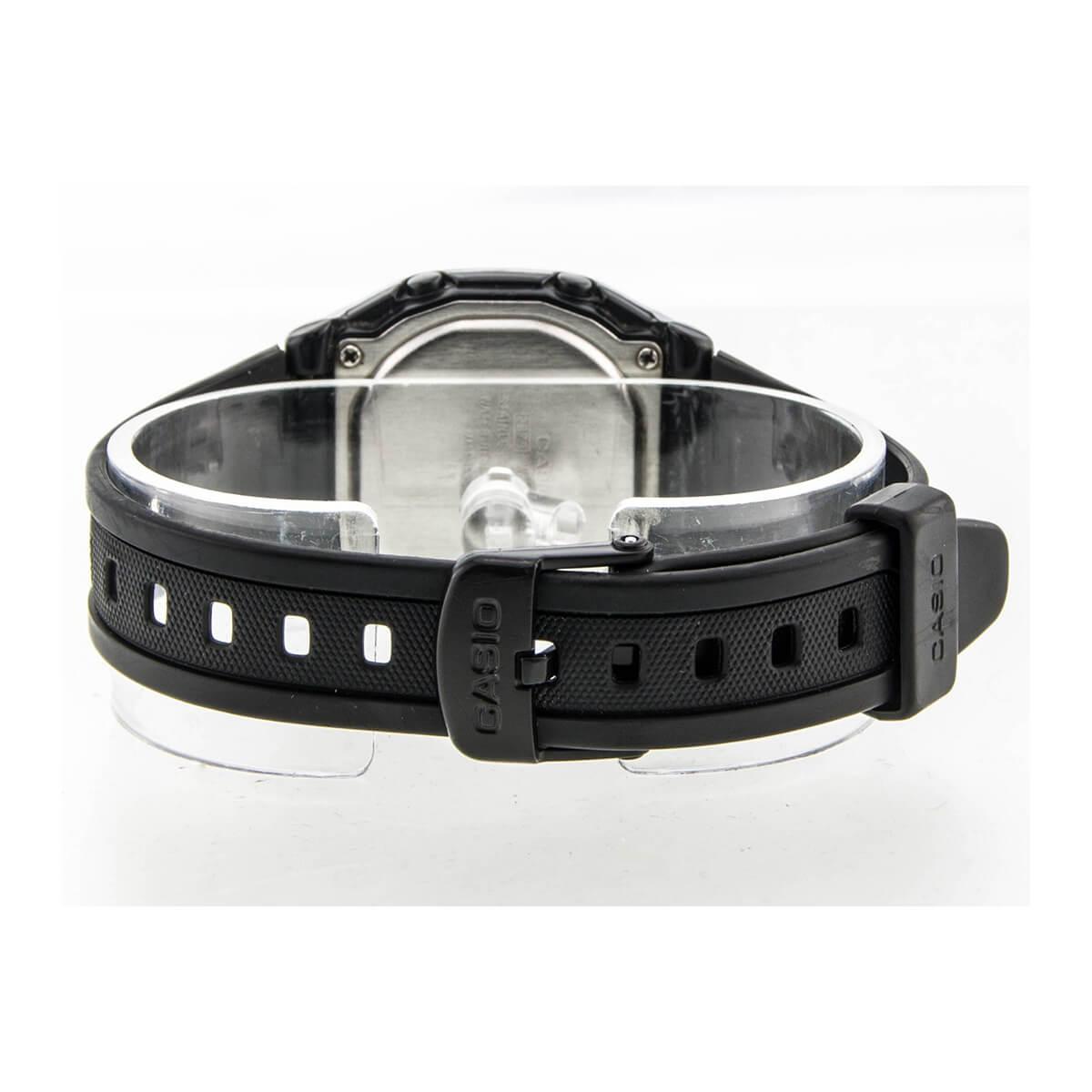 Часовник Casio W-201-1AVEG