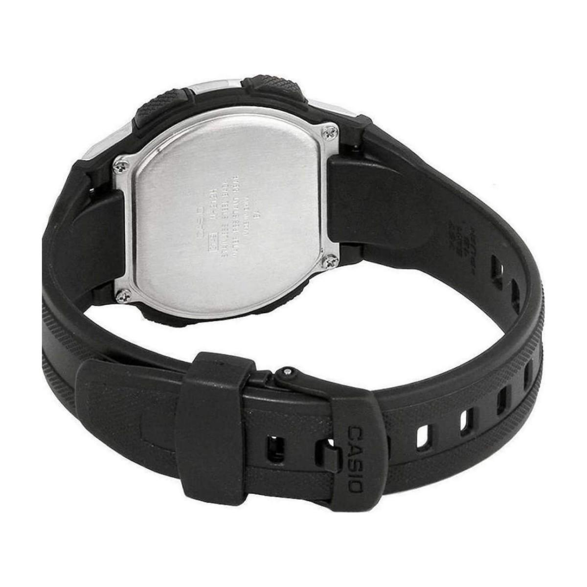 Часовник Casio W-212H-1AVES
