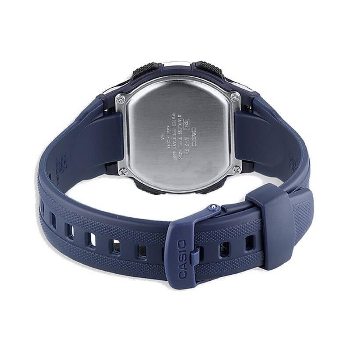 Часовник Casio W-212H-2AVES