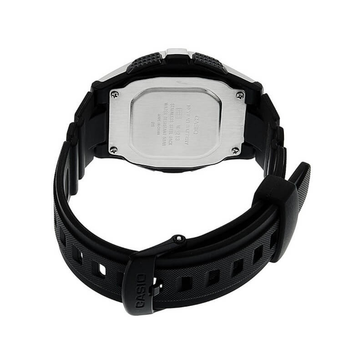 Часовник Casio W-213-1AVES
