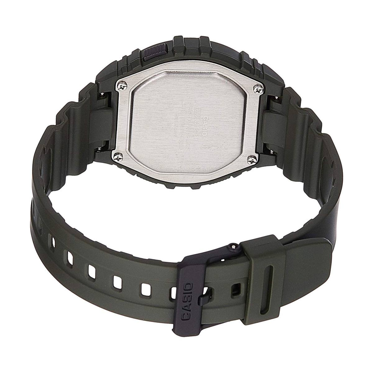 Часовник Casio W-216H-3BV