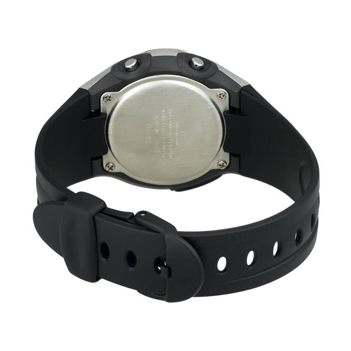 Часовник Casio W-42H-1AVES