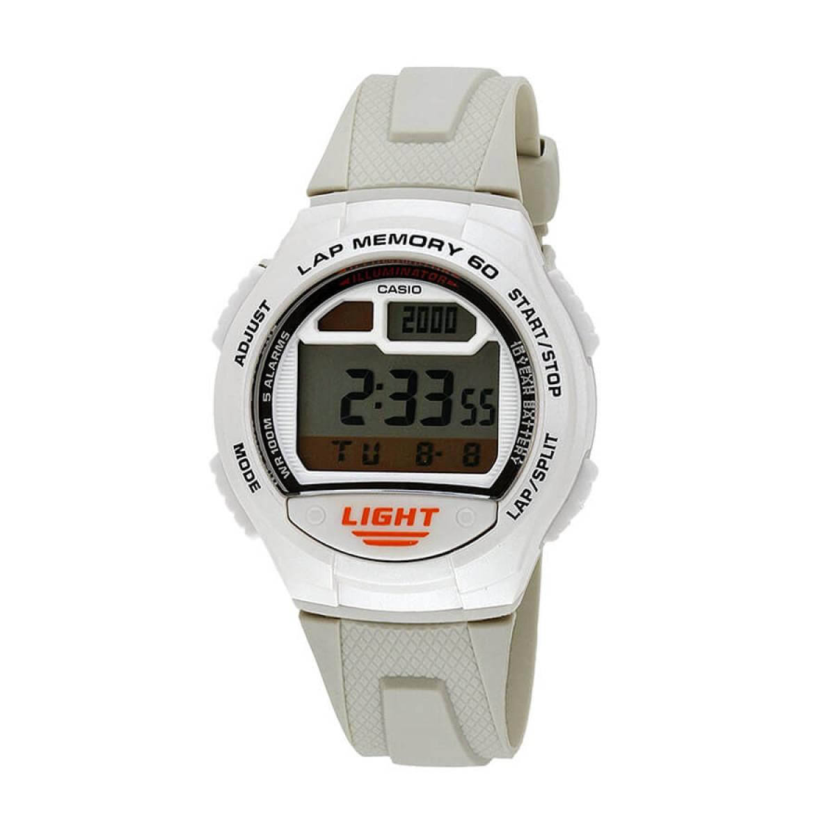 Часовник Casio W-734-7AV