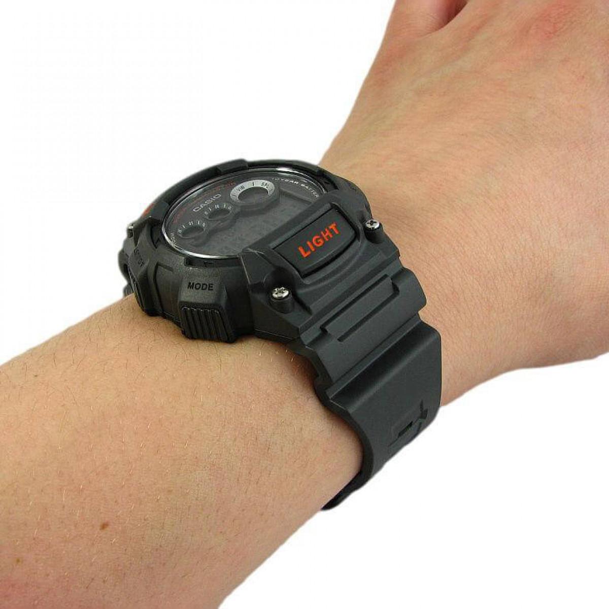 Часовник Casio W-735H-8AVEF