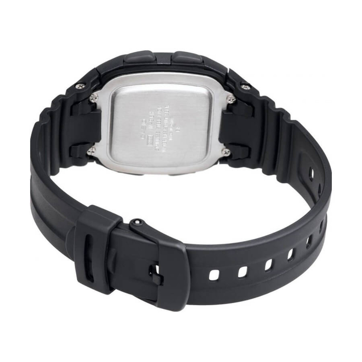 Часовник Casio W-800H-1AVES