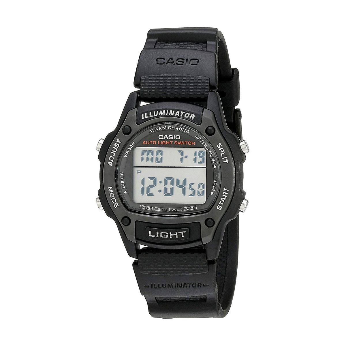 Часовник Casio W-93H-1AVUH