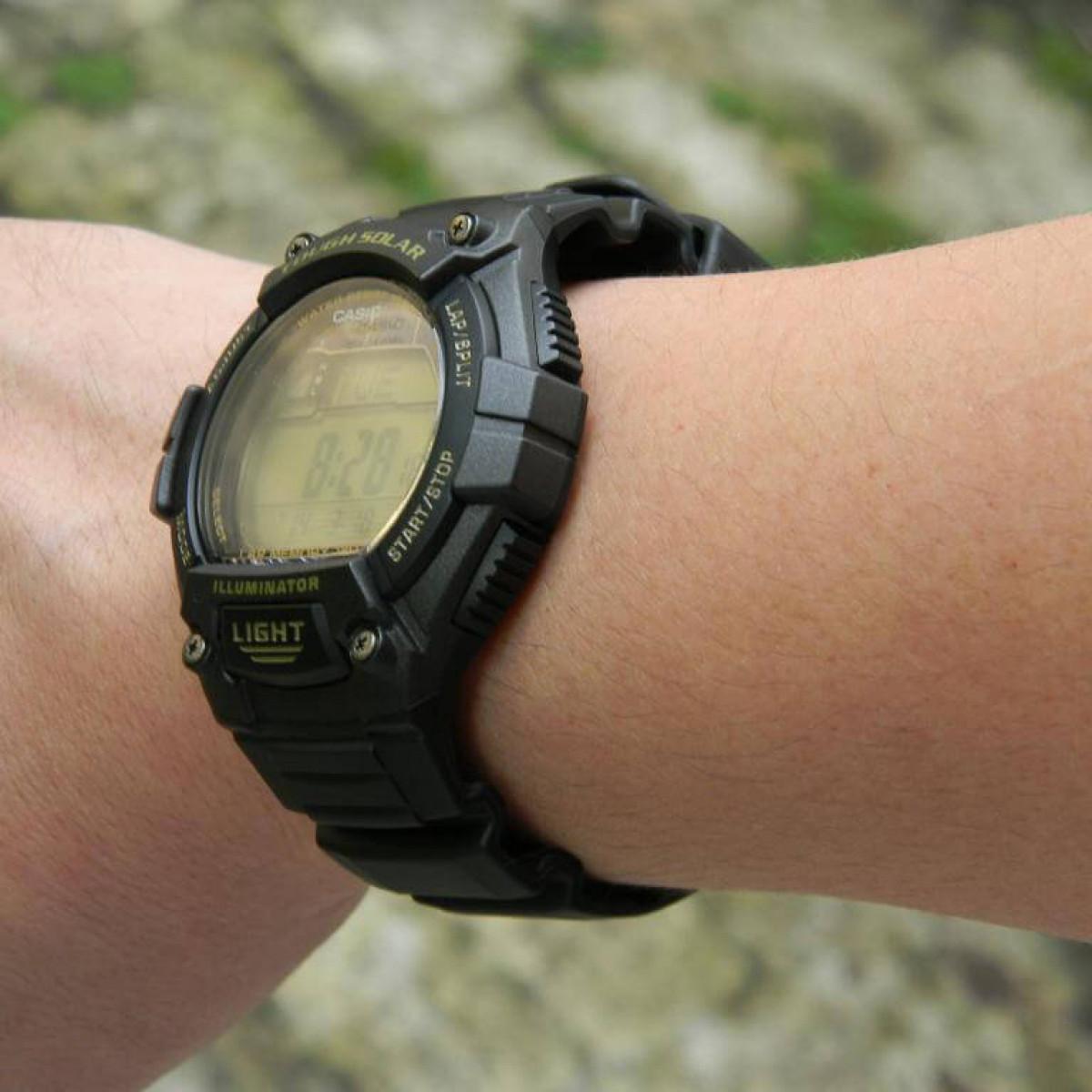 Часовник Casio W-S220-9AV