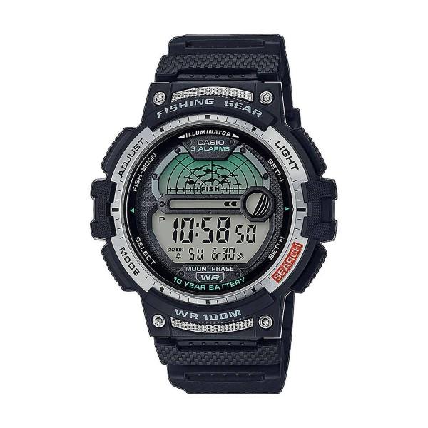 Часовник Casio WS-1200H-1AVEF