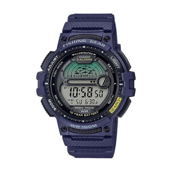 Часовник Casio WS-1200H-2AVEF