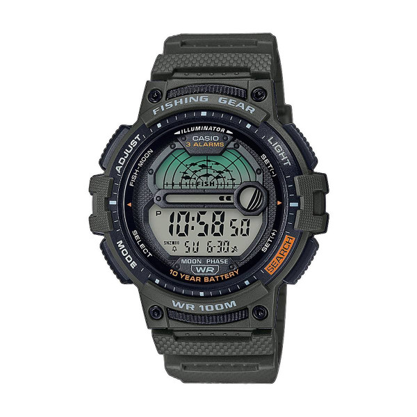 Часовник Casio WS-1200H-3AVEF