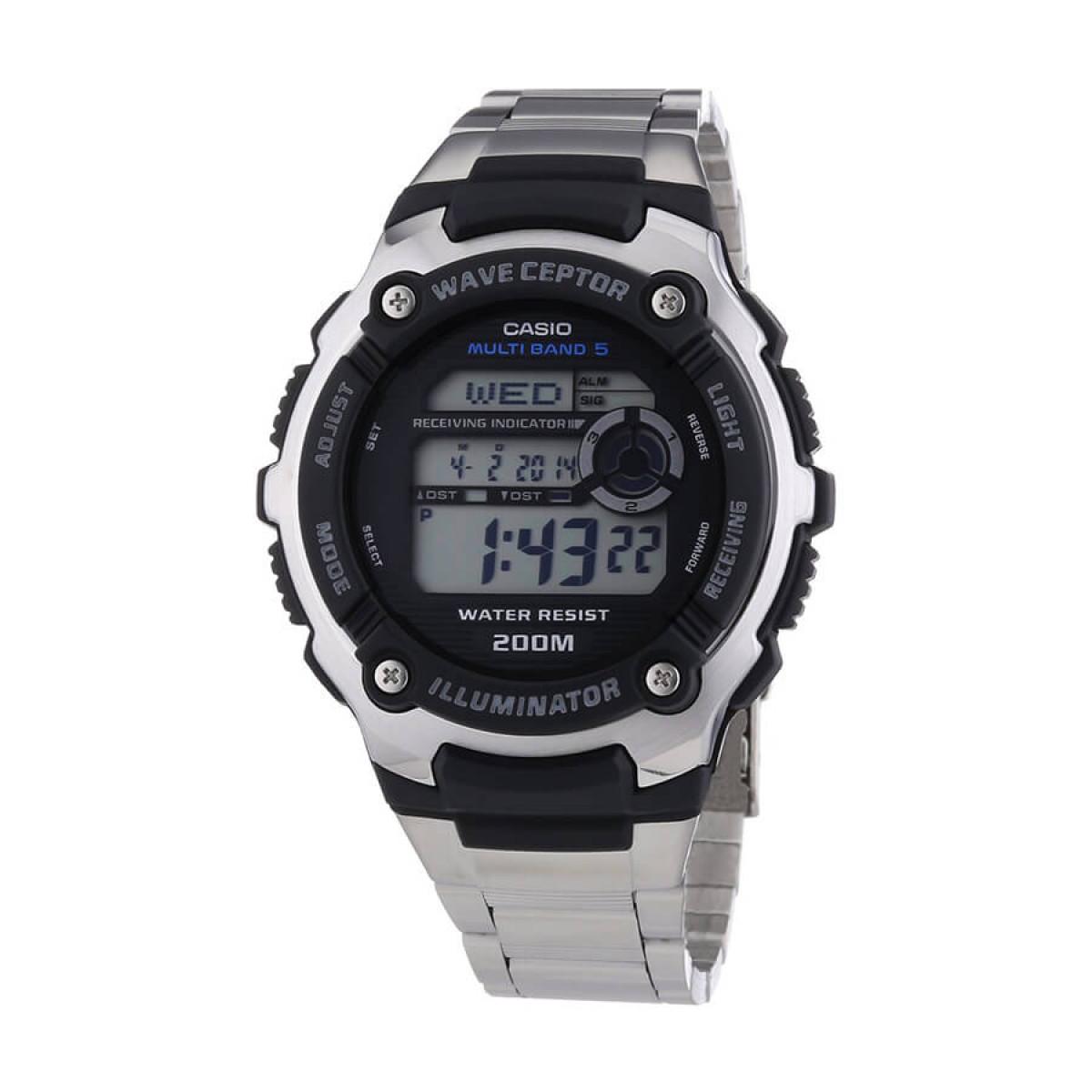 Часовник Casio WV-200DE-1AVER