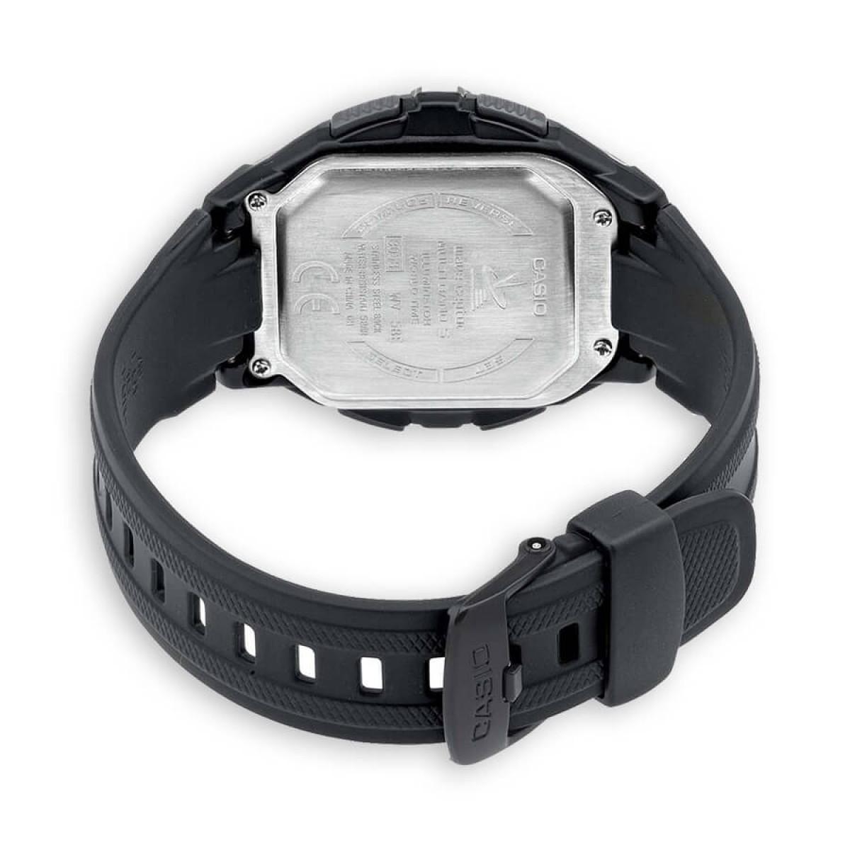 Часовник Casio WV-58E-1AVEF
