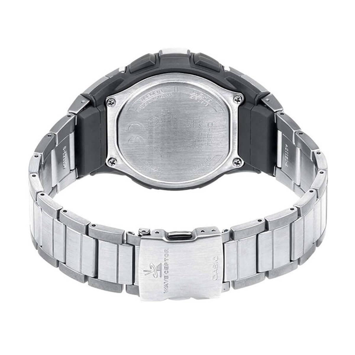 Часовник Casio WVA-109HDE-1AVER