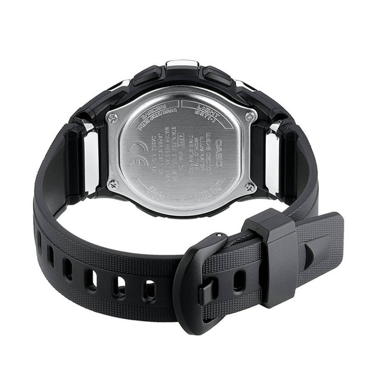 Часовник Casio WVA-109HE-1BVER