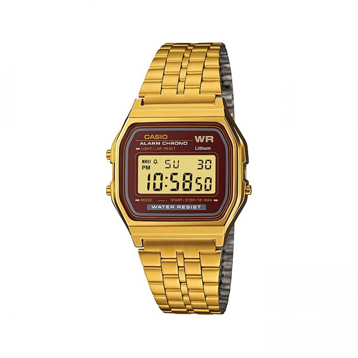 Часовник Casio  A159WGEA-5EF