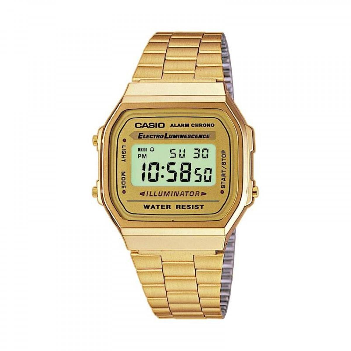 Часовник Casio A168WG-9EF