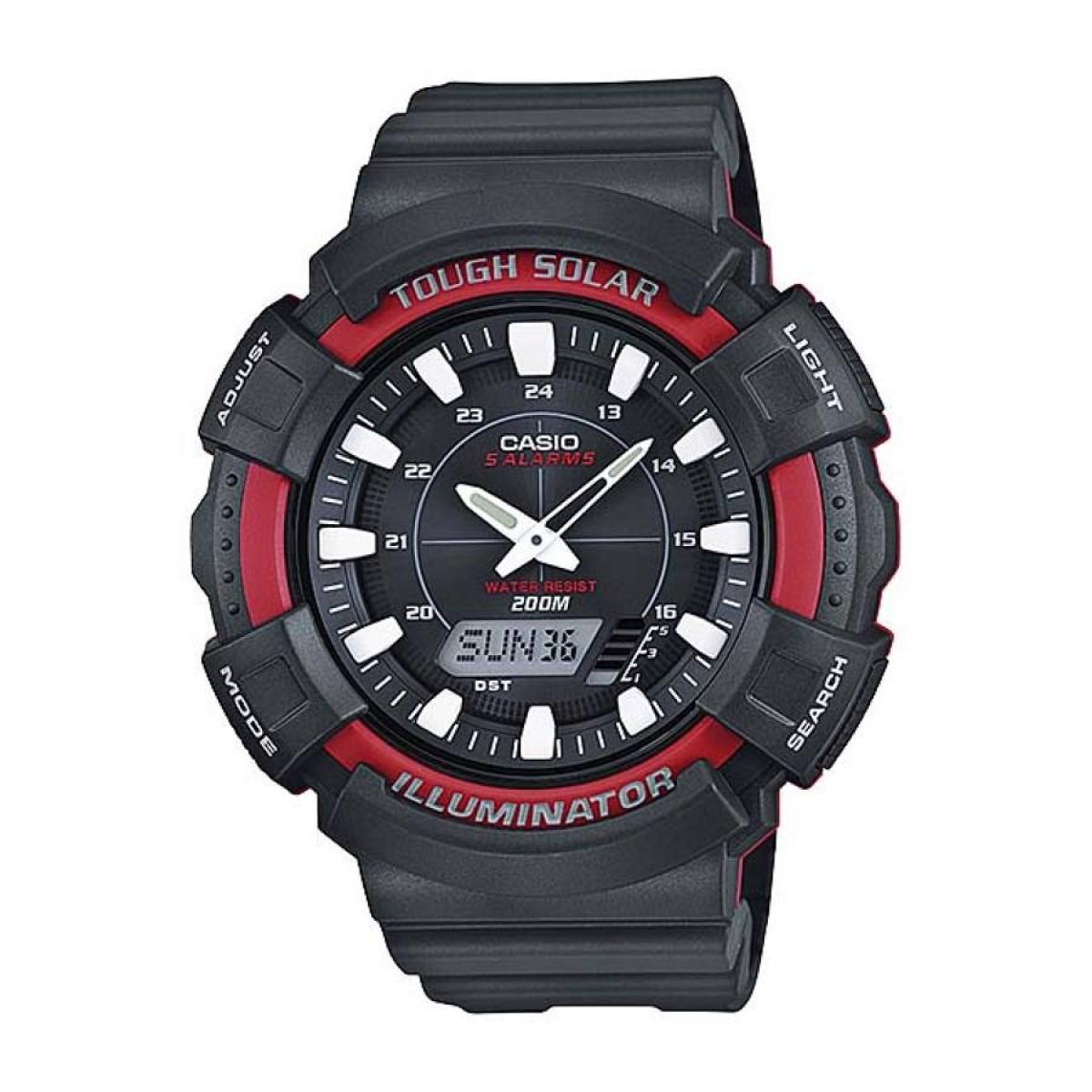 Часовник Casio AD-S800WH-4AV