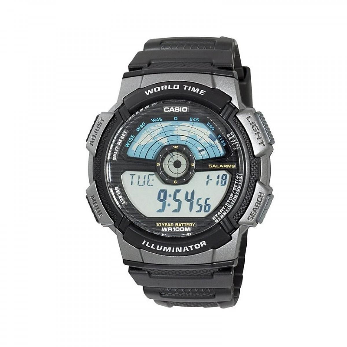 Часовник Casio AE-1100W-1A