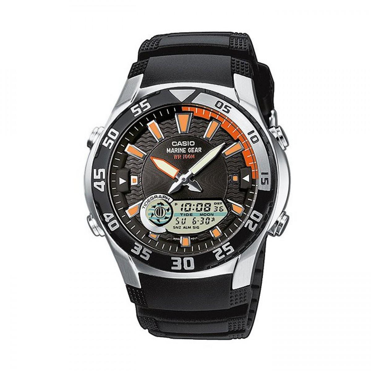 Часовник Casio AMW-710-1A