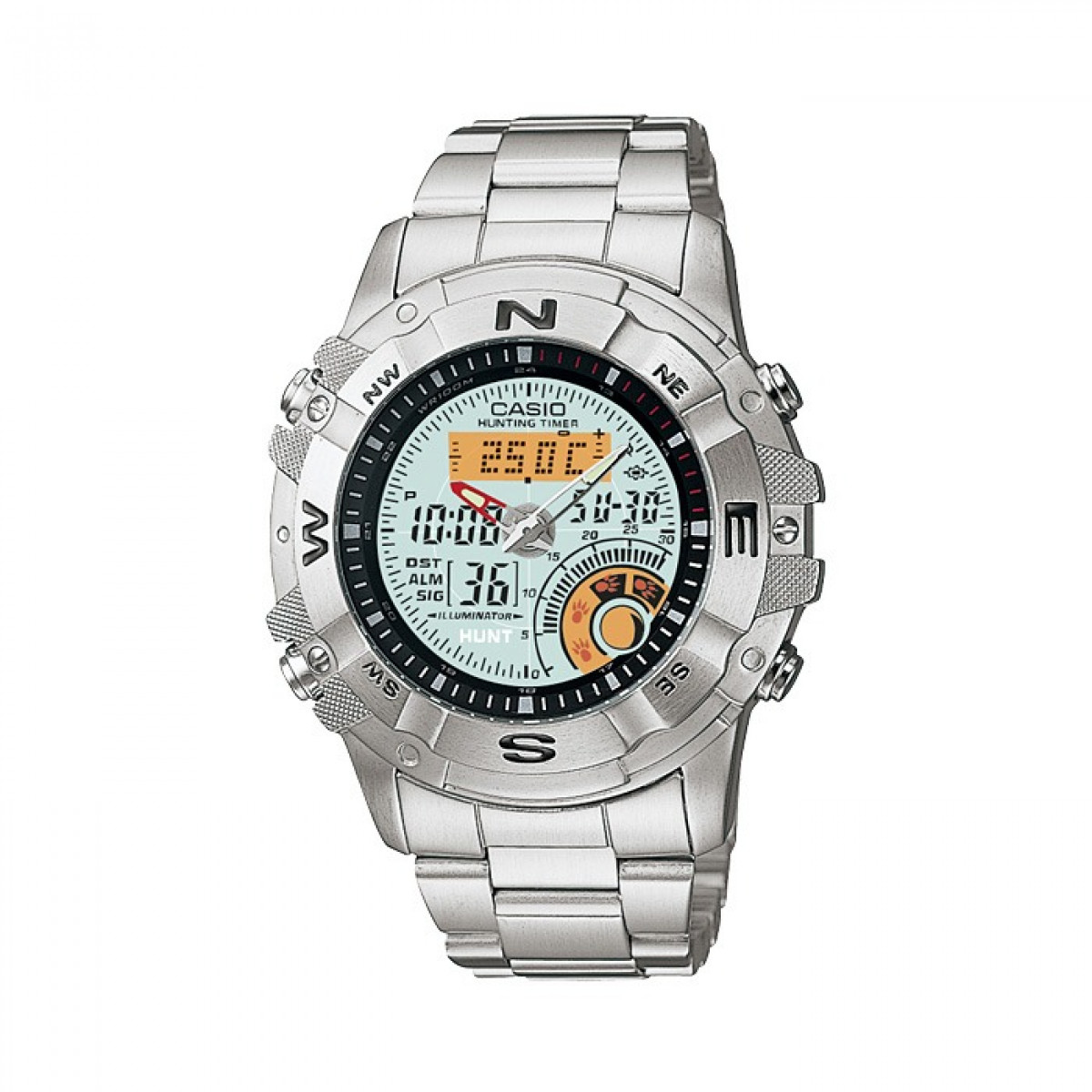 Часовник Casio AMW-704D-7AV