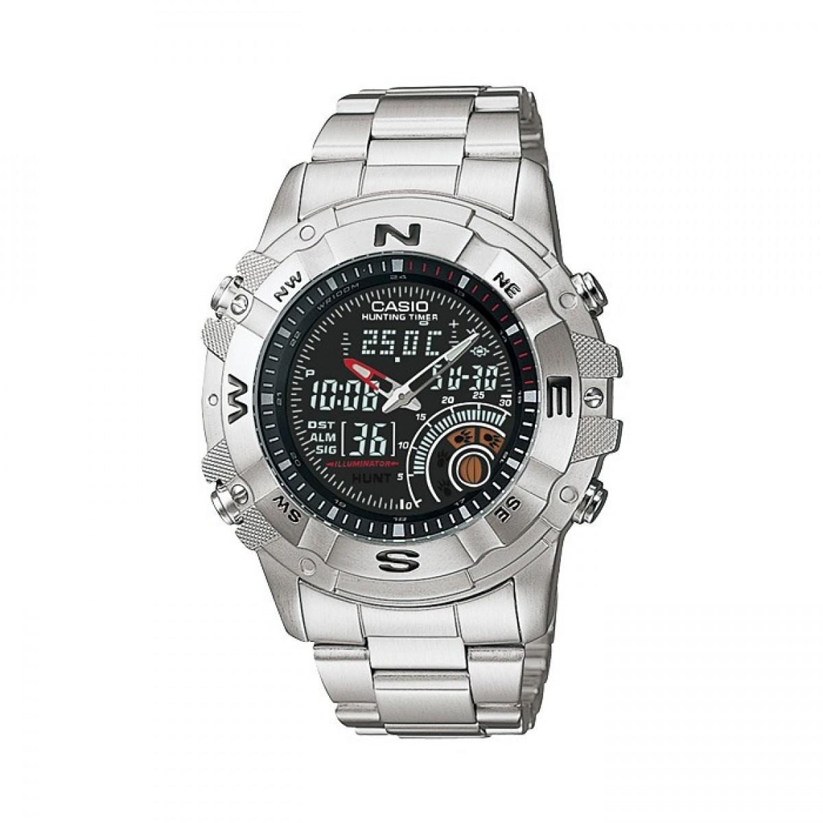 Часовник Casio AMW-705D-1AV