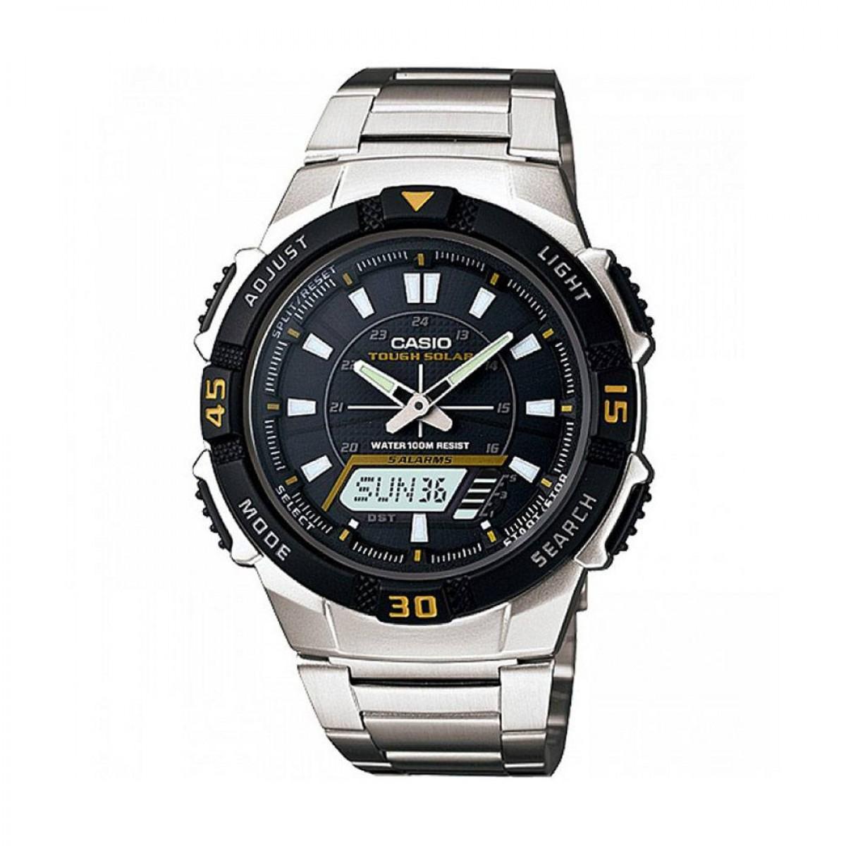 Часовник Casio AQ-S800WD-1EVEF