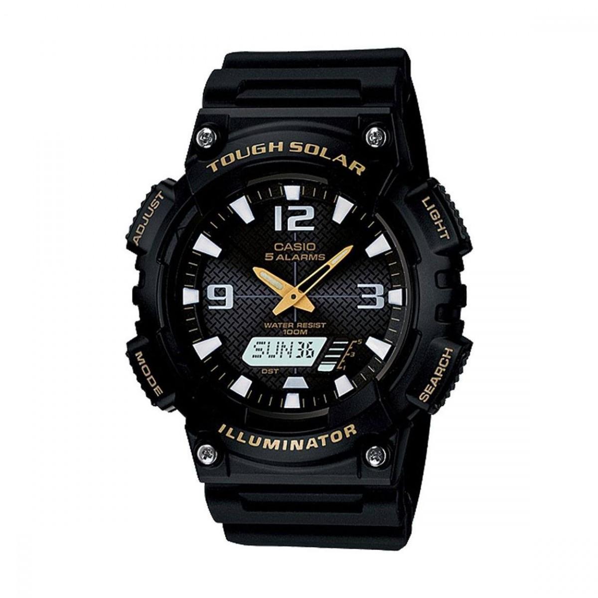 Часовник Casio AQ-S810W-1BV