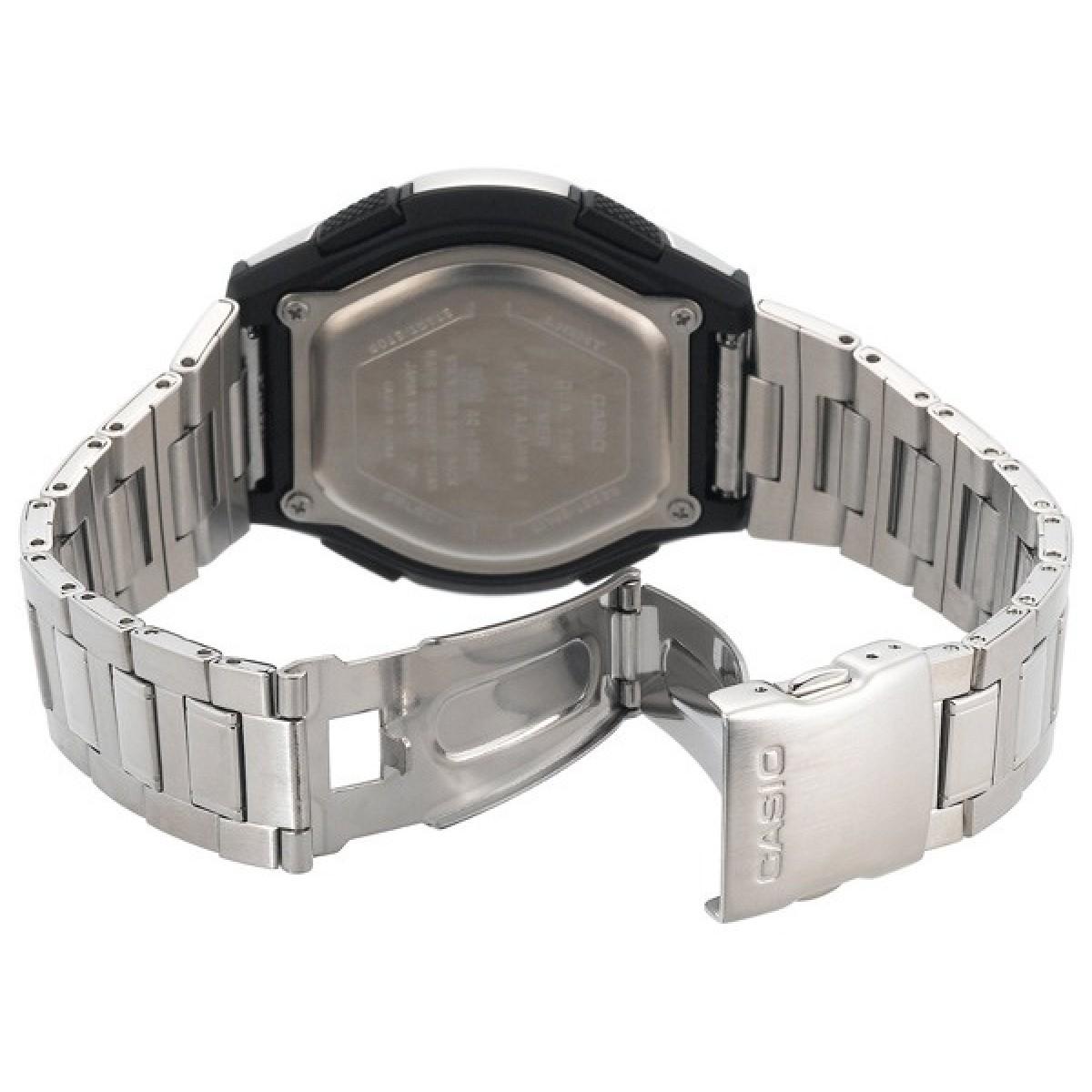 Часовник Casio AQ-164WD-1AVES
