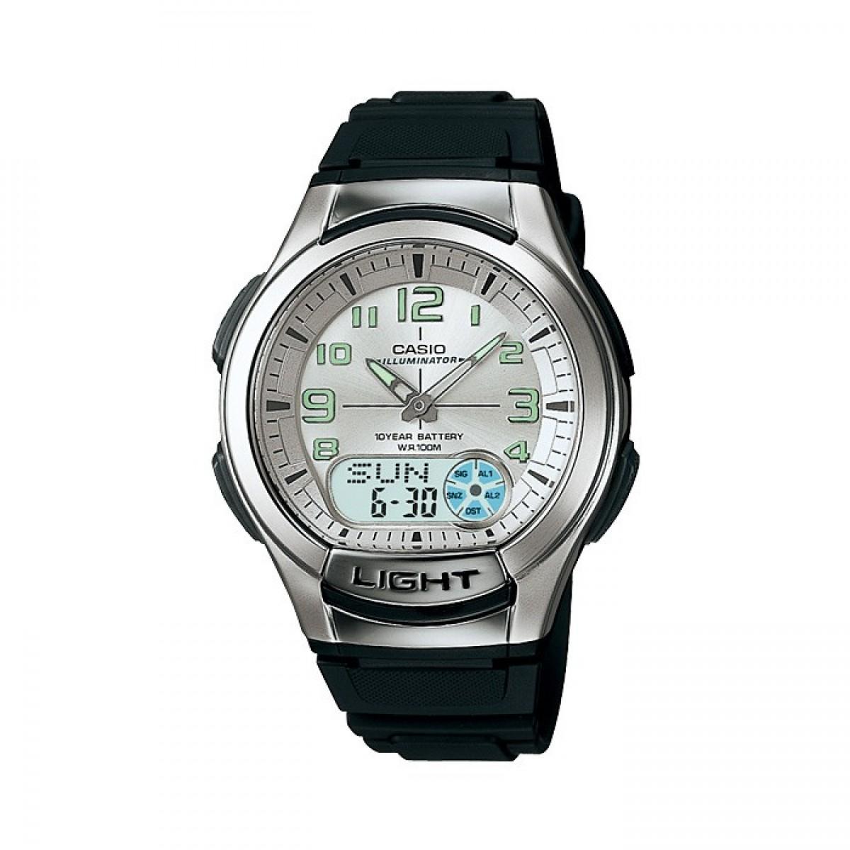 Часовник Casio AQ-180W-7BVES