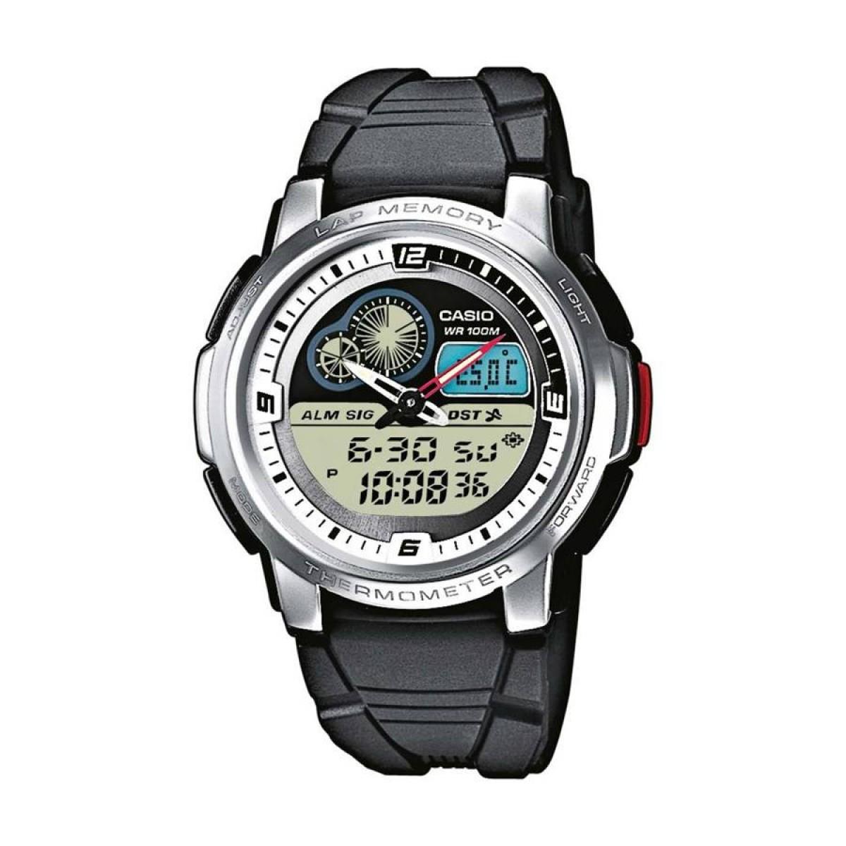 Часовник Casio AQF-102W-7BVEF