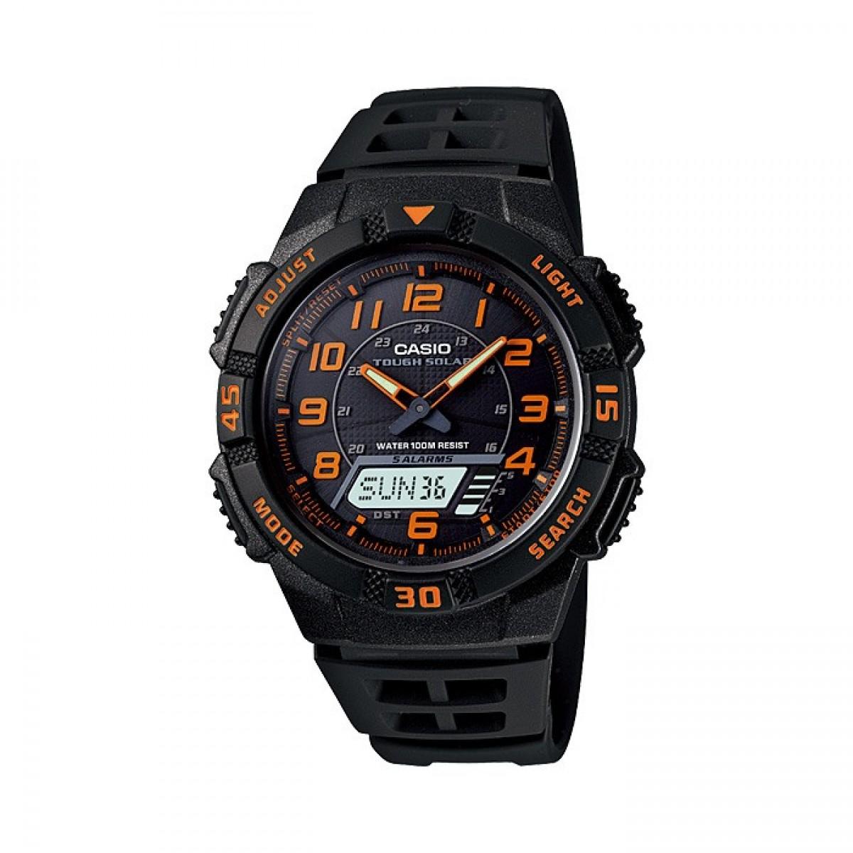 Часовник Casio AQ-S800W-1B2VEF