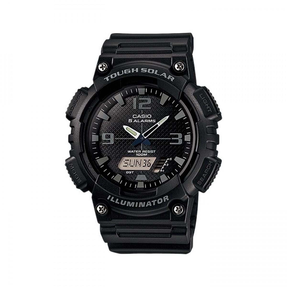 Часовник Casio AQ-S810W-1A2V