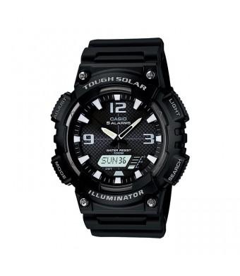 Часовник Casio AQ-S810W-1AVEF