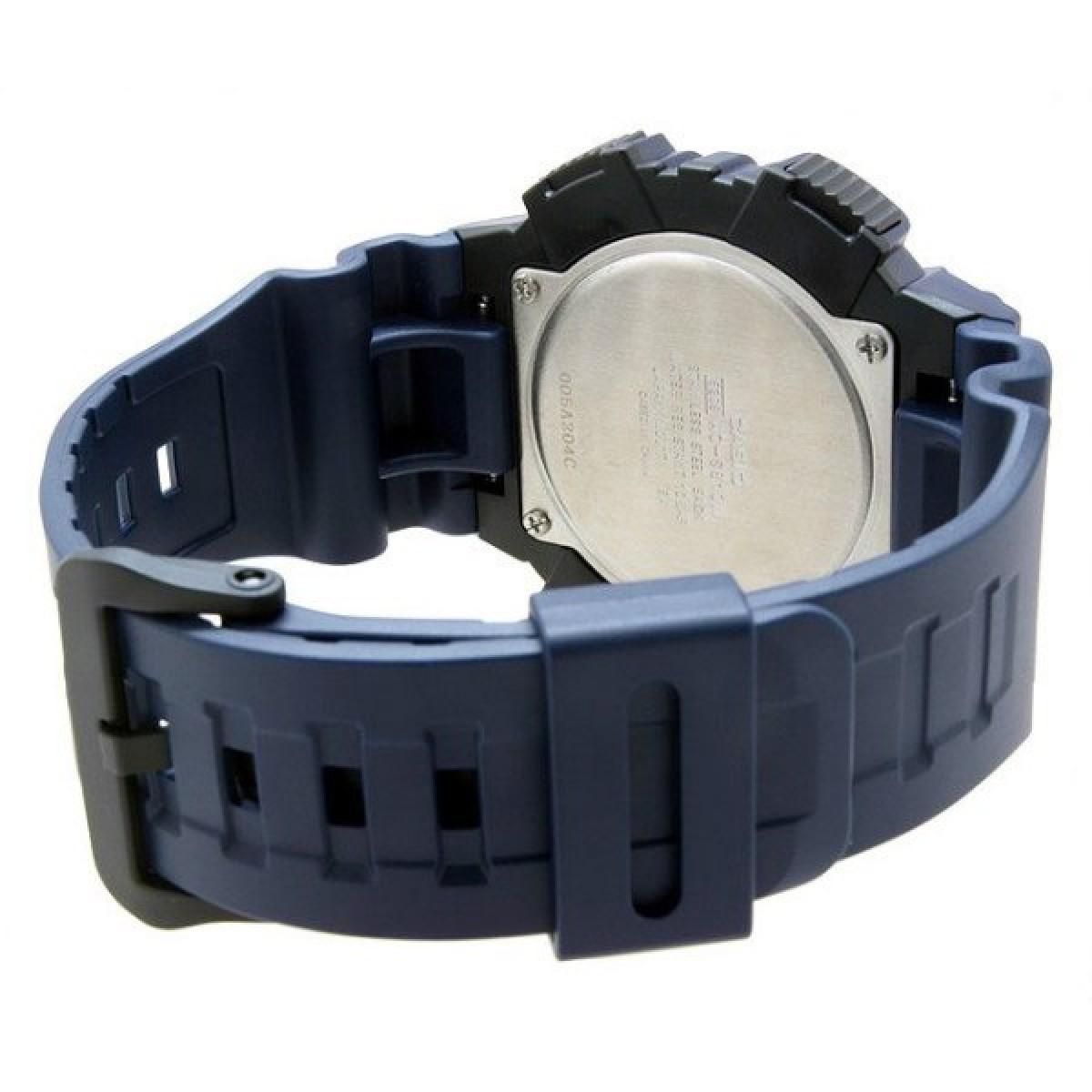Часовник Casio AQ-S810W-2AV