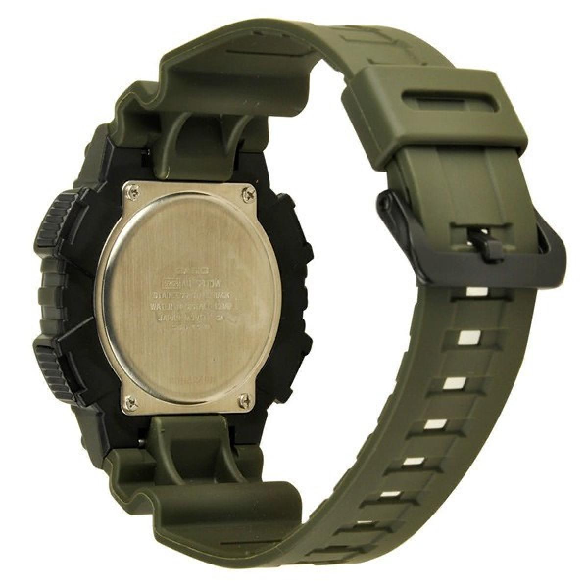Часовник Casio AQ-S810W-3AV