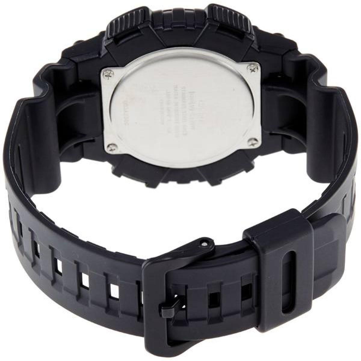 Часовник Casio AQ-S810W-8AV