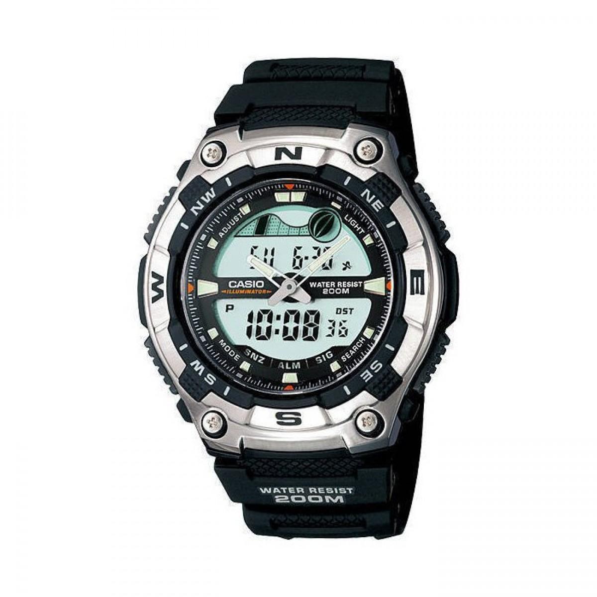 Часовник Casio AQW-100-1AVEF