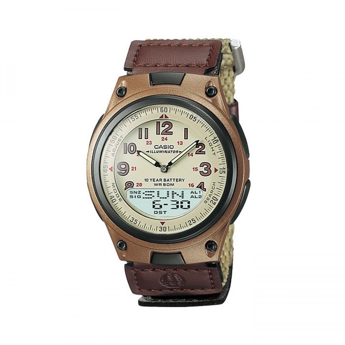 Часовник Casio AW-80V-5BV