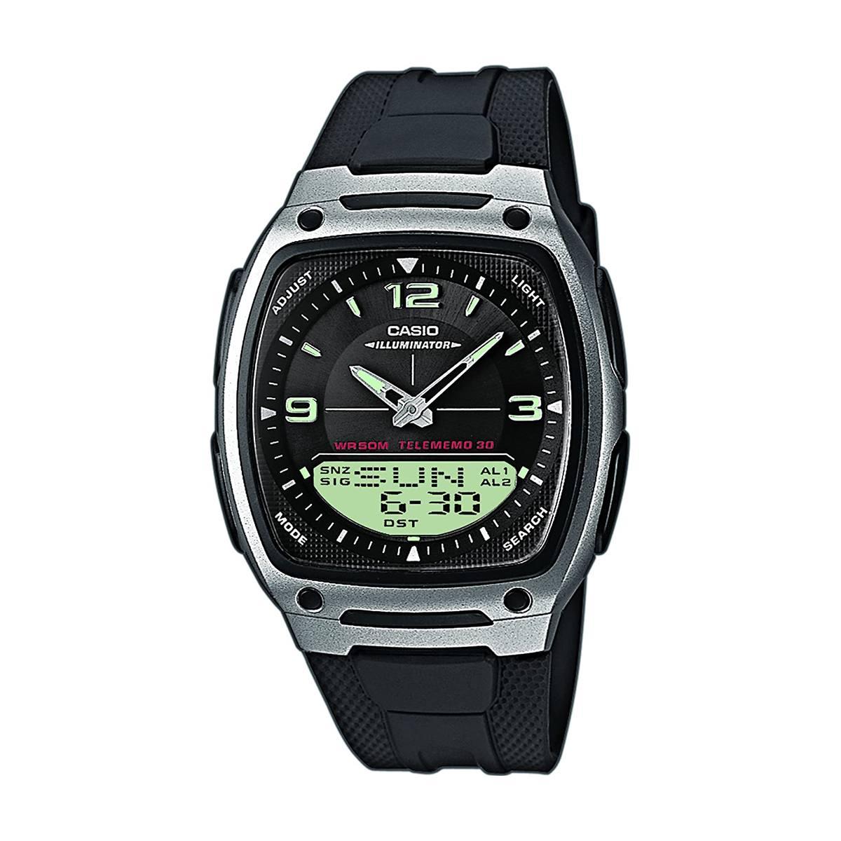 Часовник Casio AW-81-1A1VES