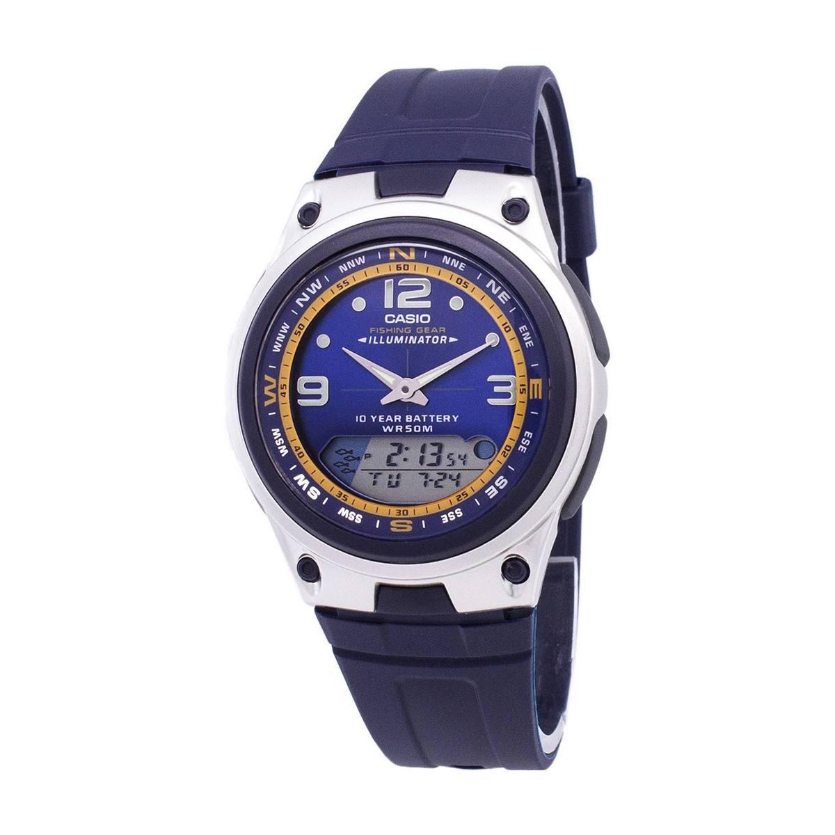 Часовник Casio AW-82-2AVES