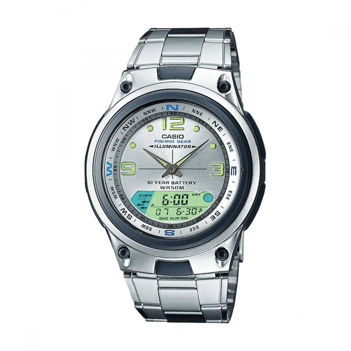 Часовник Casio AW-82D-7AVES