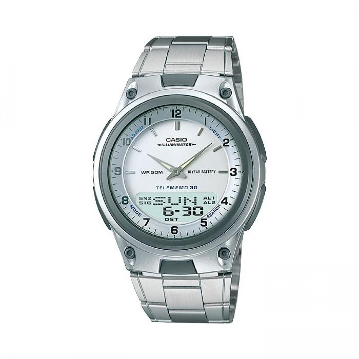 Часовник Casio AW-80D-7AVES